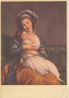 peintre femme française