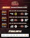 Publicado el calendario del Campeonato de Andalucía cadete femenino de Punta Umbría