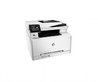 HP LaserJet Pro M277c6 Printer Driver