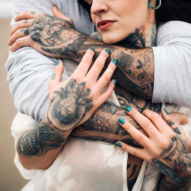 Belagoria La Web De Los Tatuajes