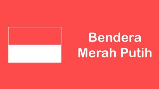 dasar peraturan dan ukuran bendera merah putih