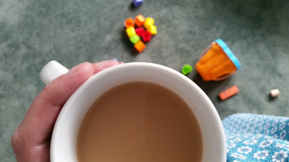 This Little Big Life: Cup of Tea
