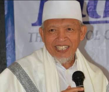 Sesepuh Lombok Barat Dukung Langkah Polri dalam Penegakan Aturan Lalin dan Protokol Kesehatan Covid-19