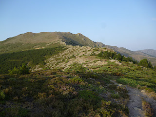 Cuerda y Cerro del Aventadero