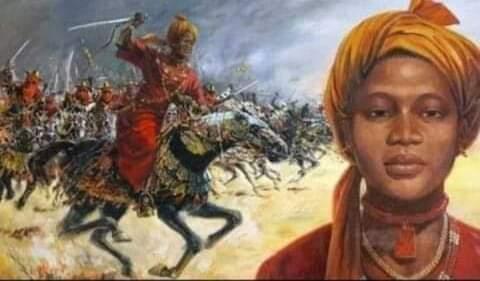 الملكة أمينة  محاربة مسلمة صنعت مجد اسلامي في افريقيا ماذا تعرف عنها ؟