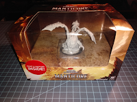 Manticore Painting Day Box