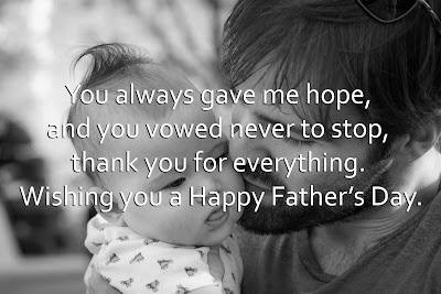 Beautiful Happy Fathers Day Wishes 2016