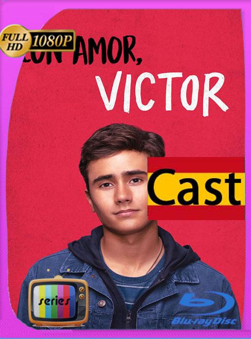 Con amor Victor (2020) 1080p WEB-DL Castellano [GoogleDrive] [tomyly]