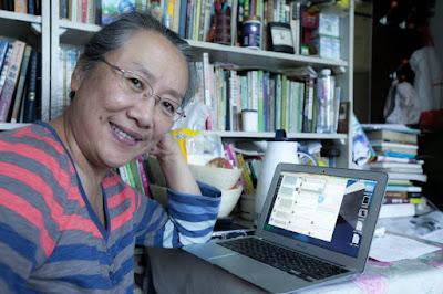 新娜:五年过去了,内蒙古当局的迫害仍在继续,但我相信未来!