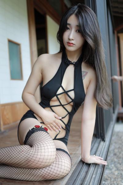 [MFStar模范学院] 2019.10.21 Vol.222 Betty林子欣