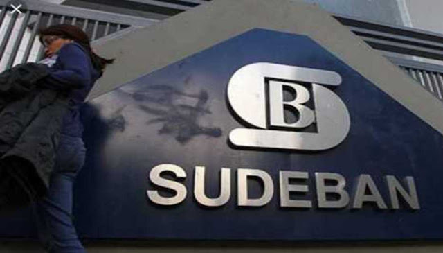 Sudeban aclara que el BOD no está intervenido