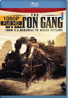 The Dalton Gang [2020] [1080p BRrip] [Latino-Inglés] [LaPipiotaHD]