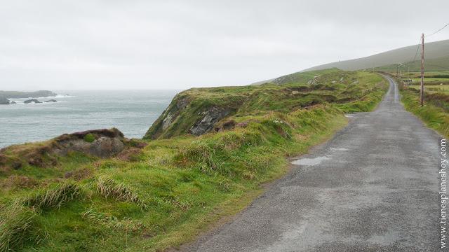 Anillo de Kerry Irlanda