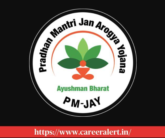 Ayushman Bharat – Pradhan Mantri Jan Arogya Yojana (PM-JAY)