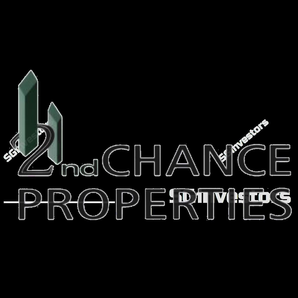 SECOND CHANCE PROPERTIES LTD (SGX:528) @ SGinvestors.io