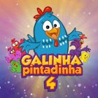 Galinha Pintadinha 4