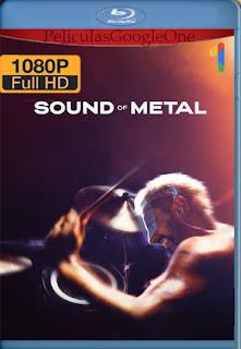 El sonido del metal (Sound of Metal) (2020) [1080p BRrip] [Latino-Inglés] [LaPipiotaHD]
