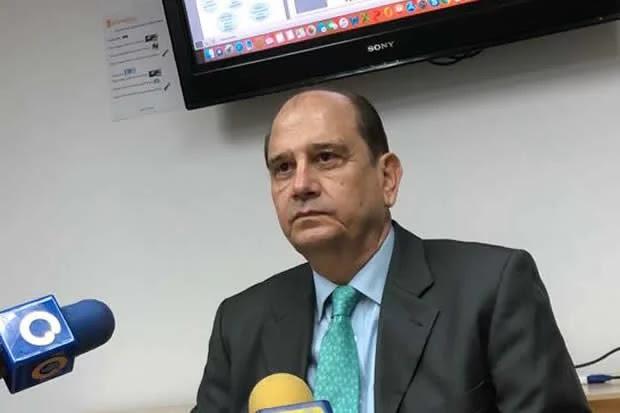 Gil Yepes: La mayoría de los políticos venezolanos no quiere una economía productiva porque significa perder poder