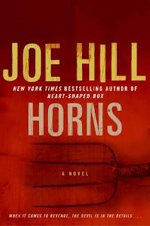 Cabine Literaria # 44: O Pacto, de Joe Hill. 13