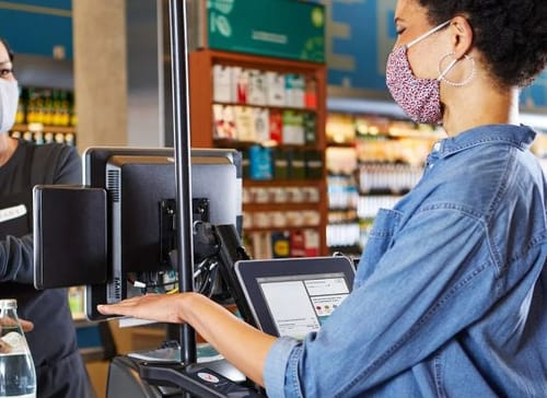 Amazon pays $10 for your fingerprint