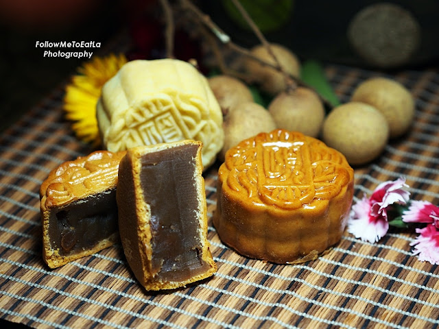 Mini Mooncakes Baked & Snow Skin Series RM 15nett Per Piece