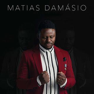 Matias Damasio - Santa (feat. Eduardo Paim)(Kizomba)(Exclusivo 2020)