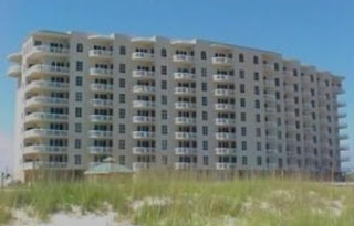 Spanish Key Beachfront Condo For Saler, Perdido Key FL