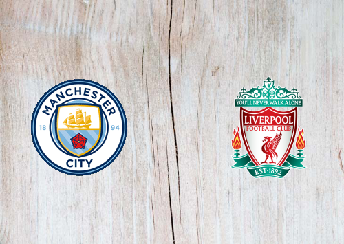 Manchester City vs Liverpool -Highlights 02 July 2020