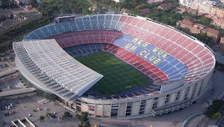 stadion-termegah-camp-nou