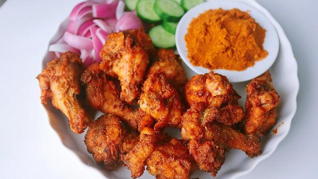 Sisi Yemmie Teaches Us How to Make this Yummy Chicken Suya Recipe | WATCH