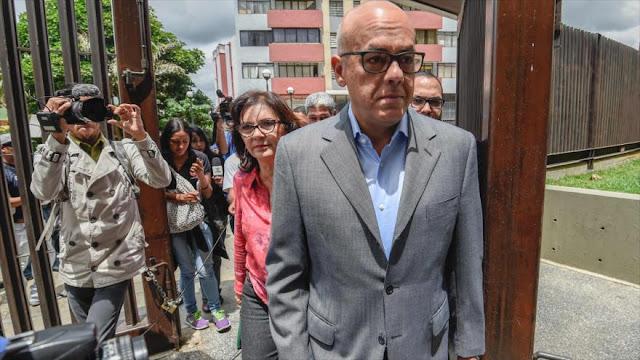 Chavismo: Derecha llama a movilizarse para desencadenar violencia