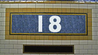 Murray Sesame Street sponsors number 18, Sesame Street Episode 4411 Count Tribute season 44