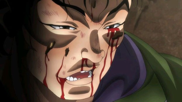Baki Episode 09 Subtitle Indonesia