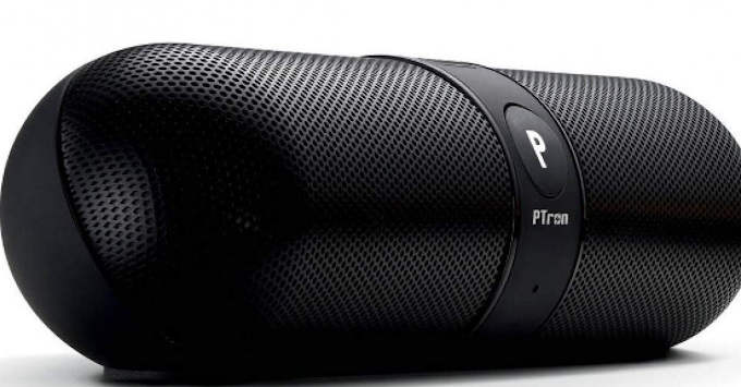Mini Bluetooth Speaker Available on Discount at Amazon