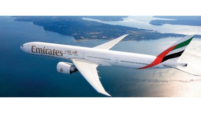وظائف شاغرة بشركة الطيران بالامارات براتب يصل الي 8000درهم