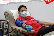 Stok Darah Tinggal 30 Persen, Relawan Siaga Serukan Ayo Bantu PMI