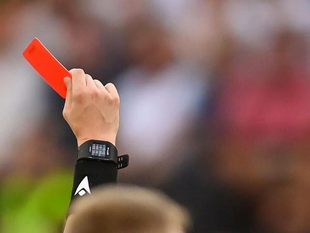 Αυστρία: Βαριά «καμπάνα» 48 αγωνιστικών σε ερασιτέχνη ποδοσφαιριστή