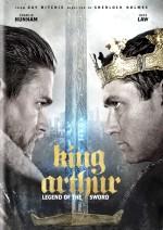 Rei Arthur: A Lenda da Espada (2017)