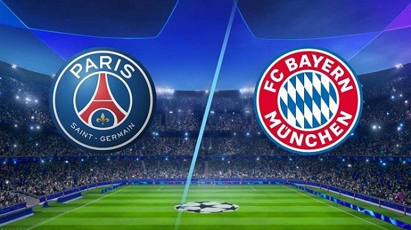 مشاهدة مباراة بايرن ميونيخ وباريس سان جيرمان بث مباشر اليوم 23-8-2020