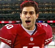 Jimmy Garoppolo Agent Contact, Booking Agent, Manager Contact, Booking Agency, Publicist Contact Info
