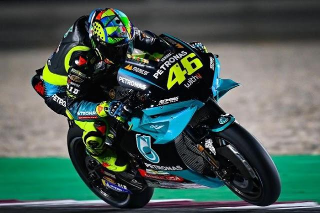 Yamaha - Valentino Rossi - Petronas Bisa Jadi Segitiga Berbahaya