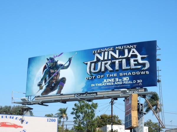 teenage mutant ninja turtles out of the shadows  kickass