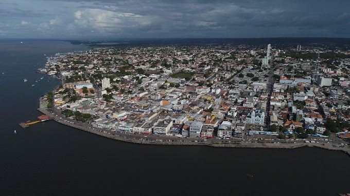 Em Ação Civil Pública, entidades pedem lockdown em Santarém