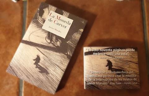 «La moneda de Carver», de Javier Morales (Reino de Cordelia)
