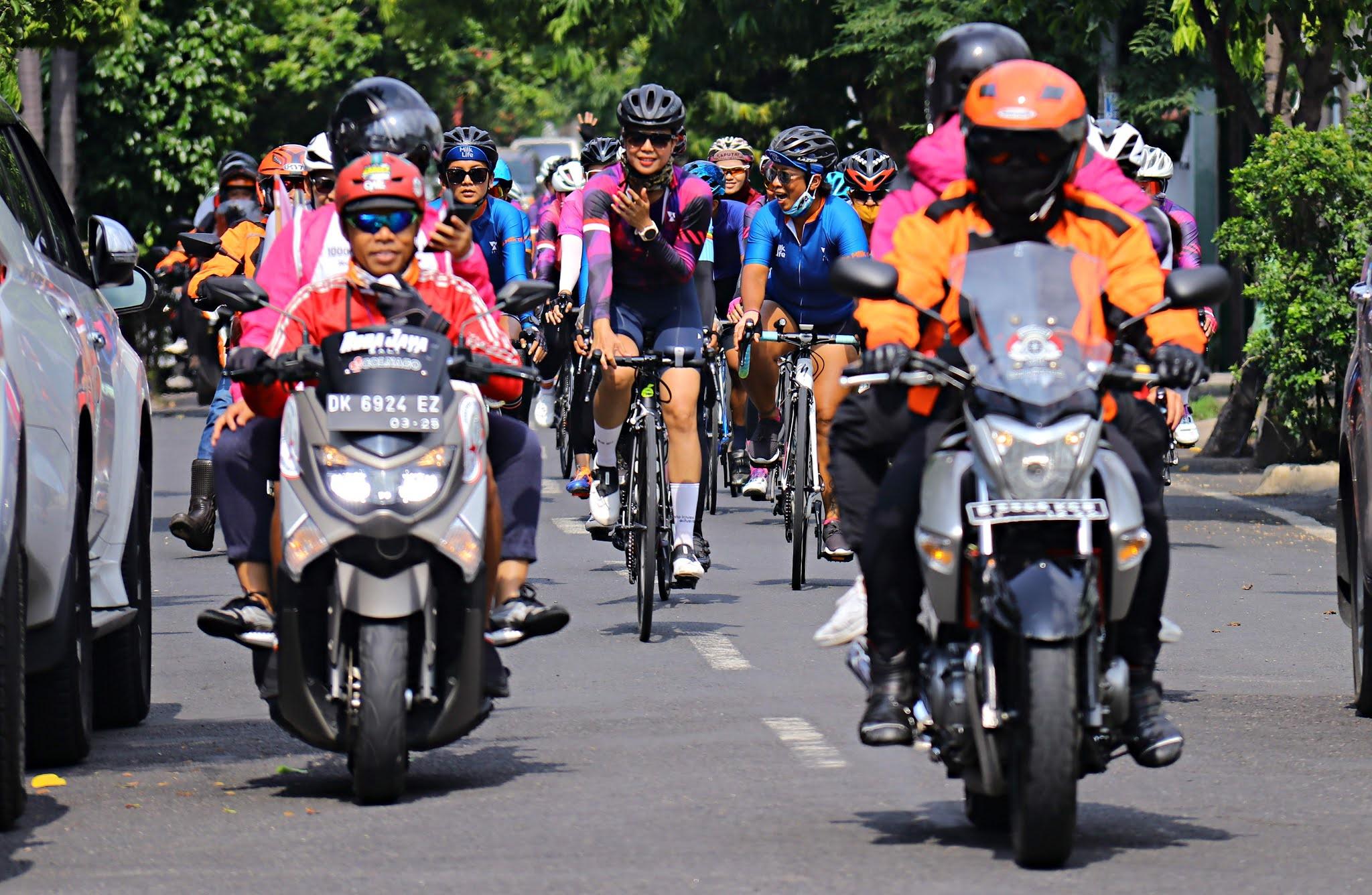 Sambut WCC Tour Bali, Hartopo : Kudus Kaya  Potensi Wisata