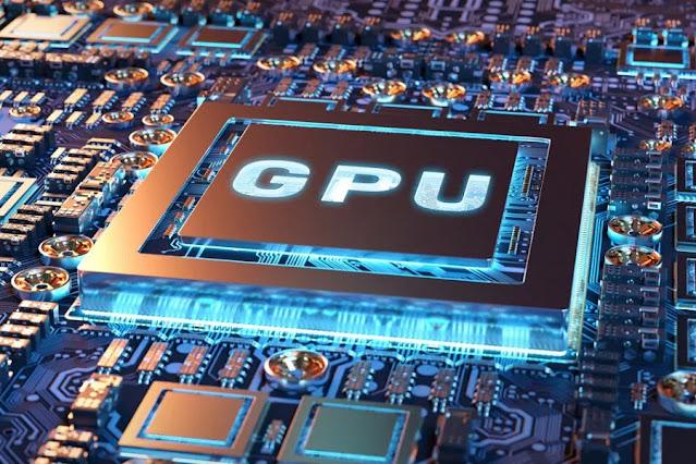 GPU Gaming Games