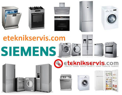 Dikili Siemens Servisi