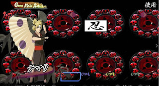 NARUTO HEROES 4 V2 [MOD] PARA ANDROID PPSSPP +DOWNLOAD