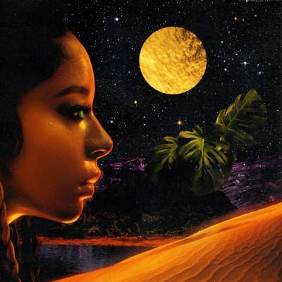 Victoria Monet - Jaguar (2020) - Album Download, Itunes Cover, Official Cover, Album CD Cover Art, Tracklist, 320KBPS, Zip album