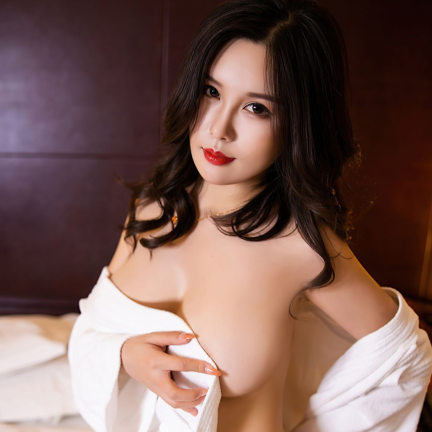 All Pictures 周思乔Betty - Zhou Si Qiao model